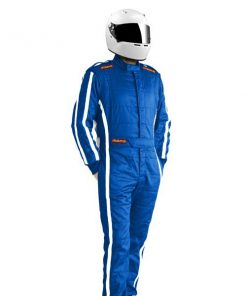 PRO RACER BLUE